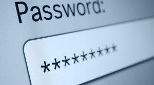reset wordpress password