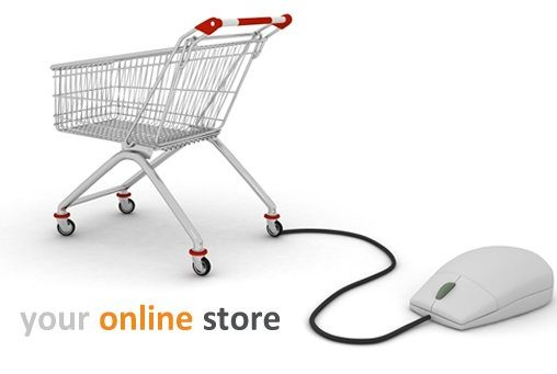 shopping carts E commerce solutions shopping cart