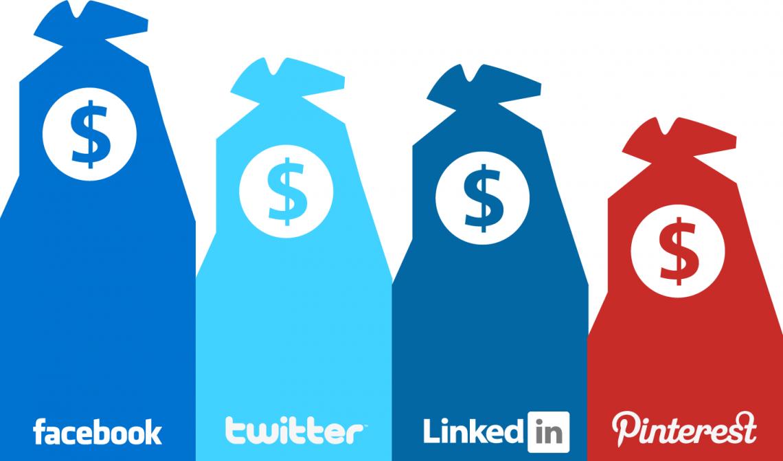 socialmedia money