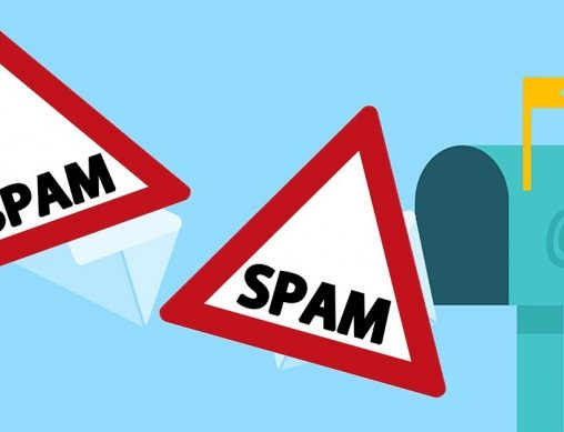 spam emails open resize md