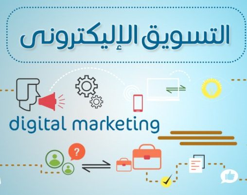 شاملة حول التسويق الإلكتروني